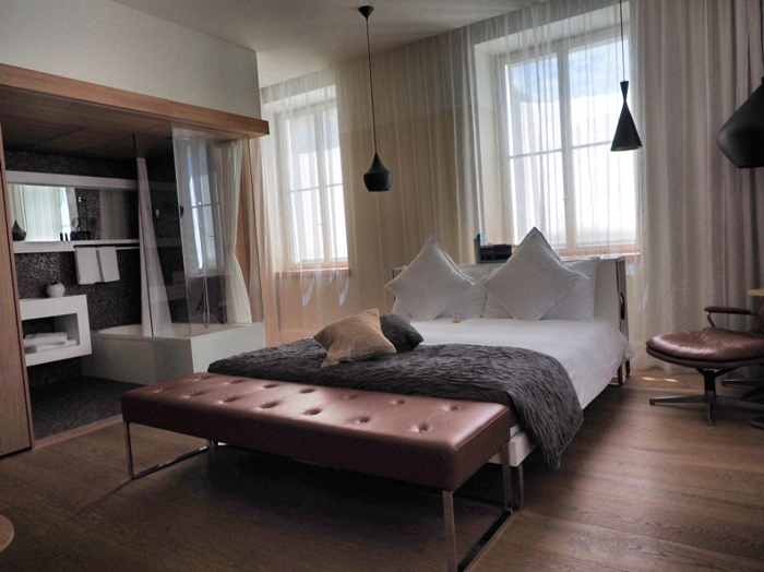 Zürich-2B-Hotel
