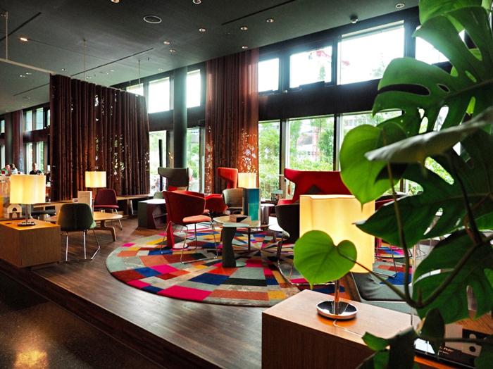 Zürich-Hotel