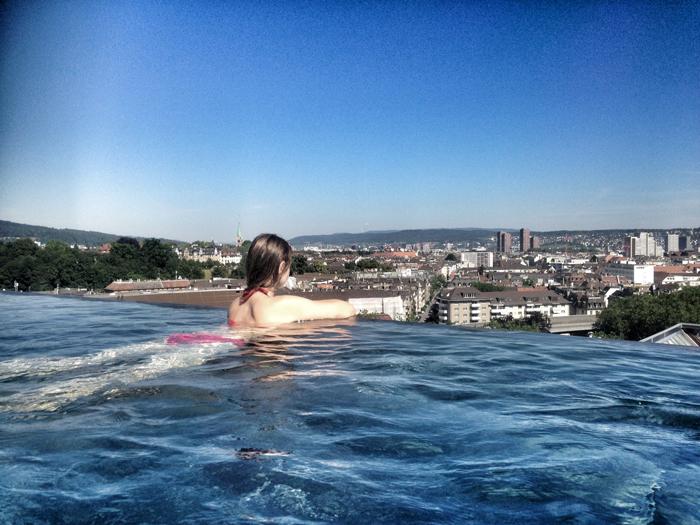 Zürich-Spa