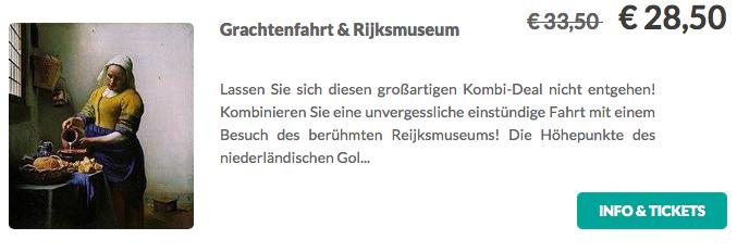 Amsterdam-Grachtenfahrt-Rijksmuseum