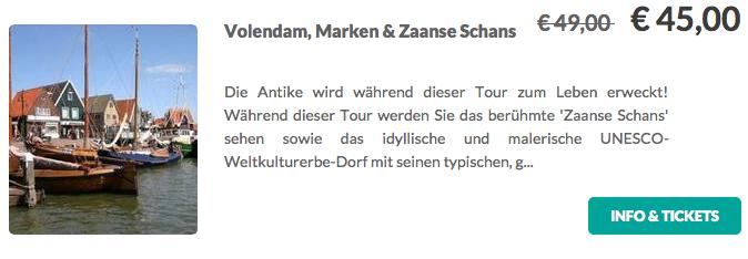 Amsterdam-Volendam-Marken-und-Zaanse-Schans