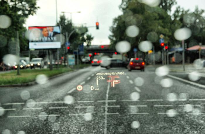 BMW-X4-Navigation