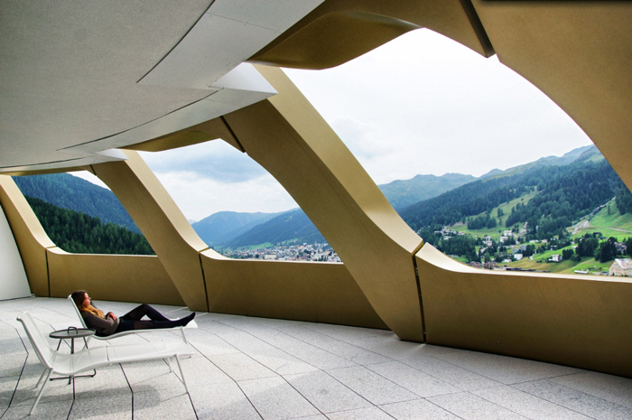 Davos-Intercontinental
