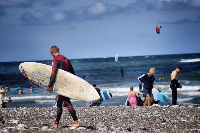 Gründe Urlaub in Dänemark zu machen2b