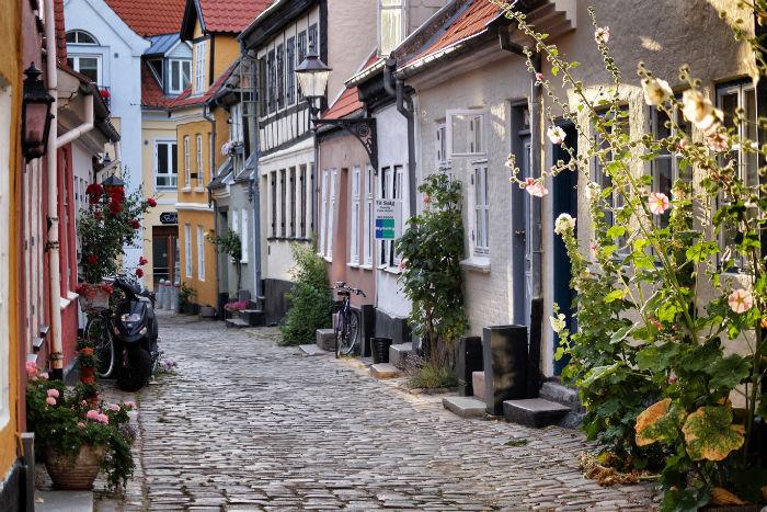 Gründe Urlaub in Dänemark zu machen6b