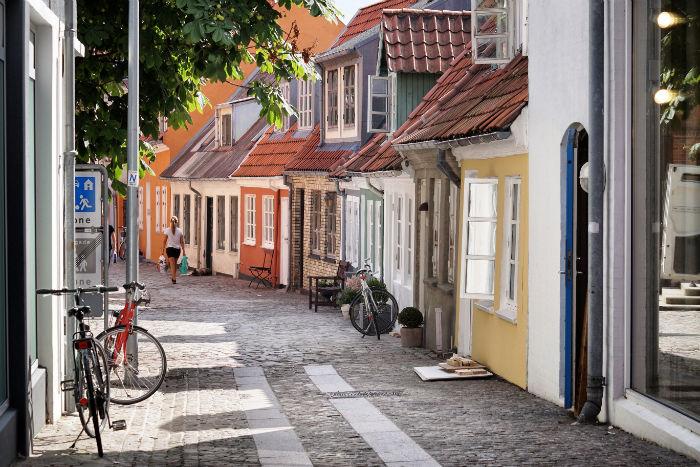 Gründe Urlaub in Dänemark zu machen6d