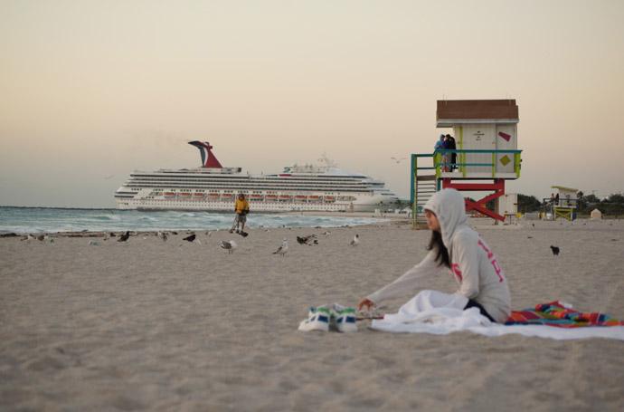 Miami-Beach-morning