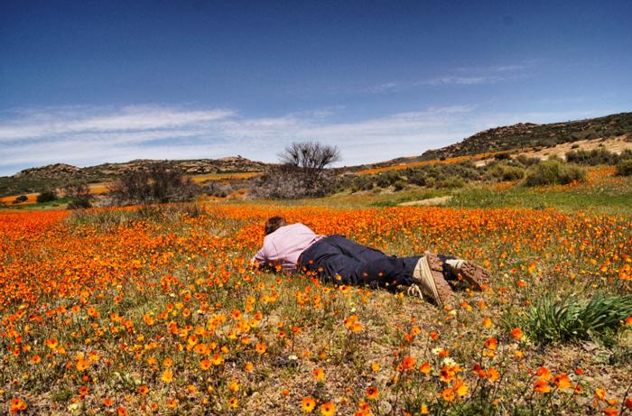 Afrika-Namaqualand