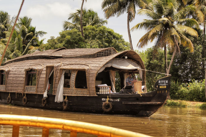 urlaub_in_indien_Backwater Tour Kerala