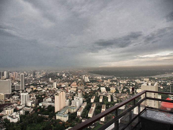 bangkok-aussichtfluss