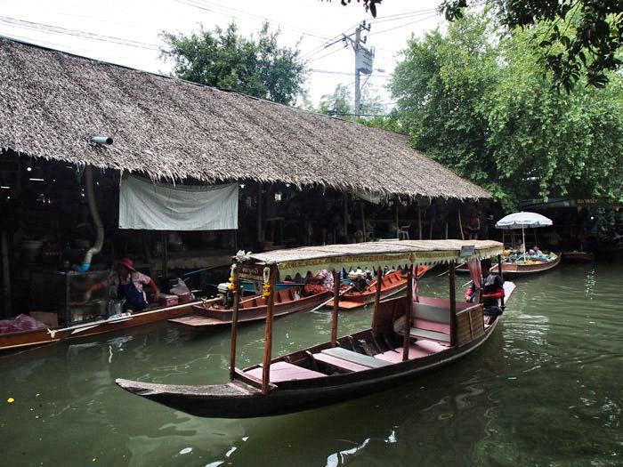 bangkok-bootfahrenmarkt