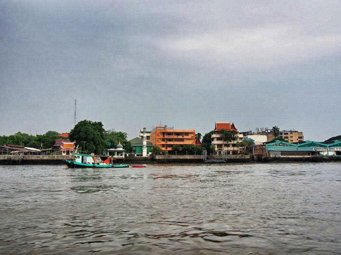 bangkok-chaoprayagrün