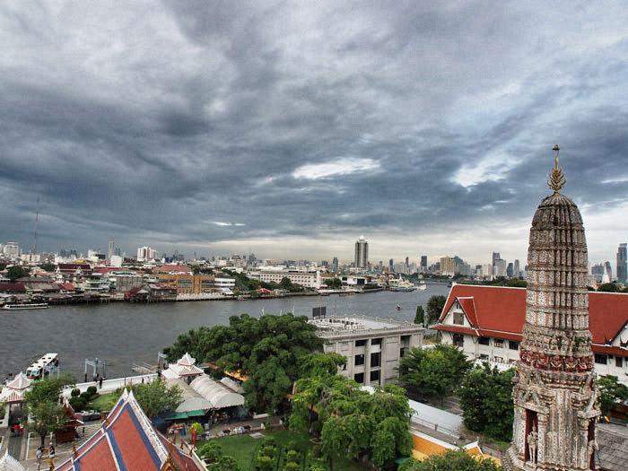 bangkok-tempelofdawnfluss