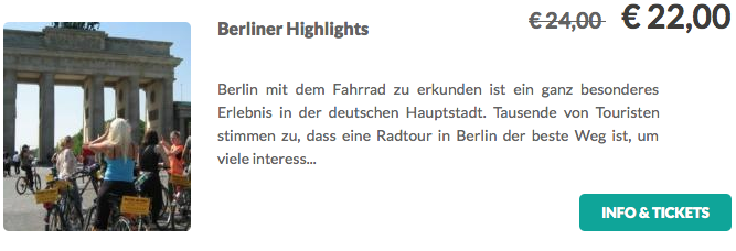 Berliner Highlights