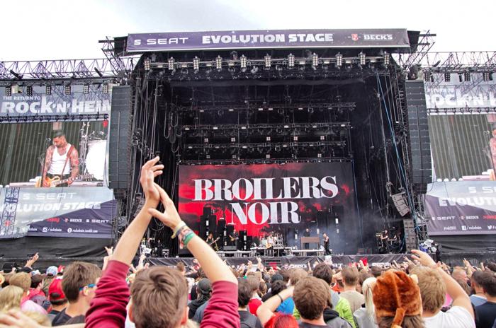 Bühne-Rock'n'heim