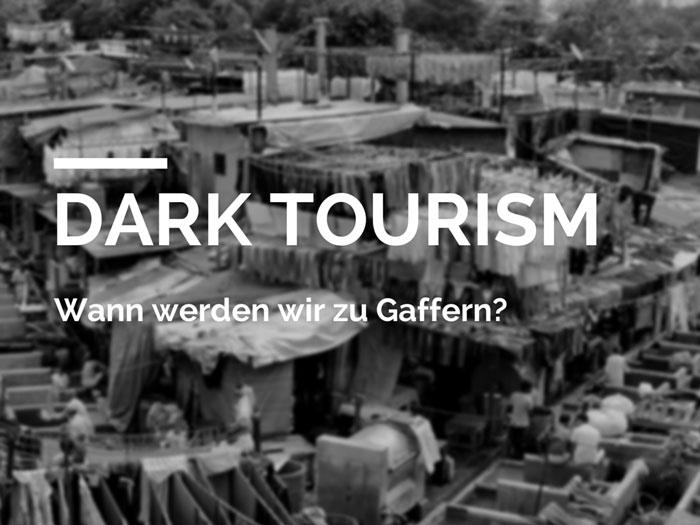 Dark-Tourism
