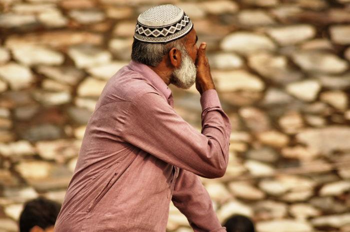 Muslim in Indien