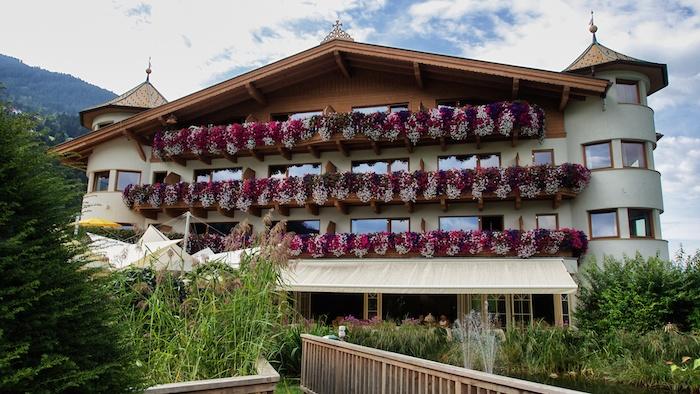 Hotel Magdalena 1