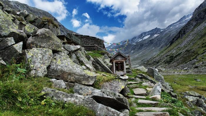 Klein Tibet _ Zillertal