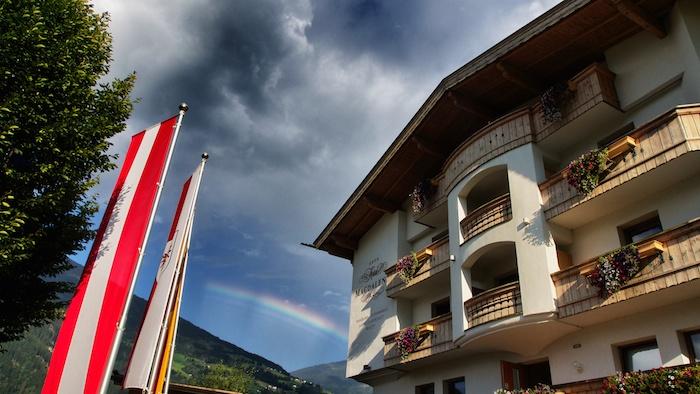Hotel Magdalena 2