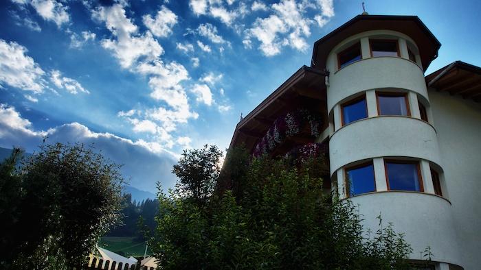 Hotel Magdalena 3