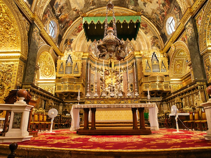 St John´s Co-Cathedral_02