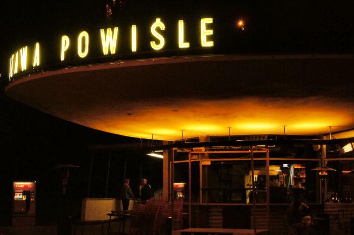 Warschau Nightlife