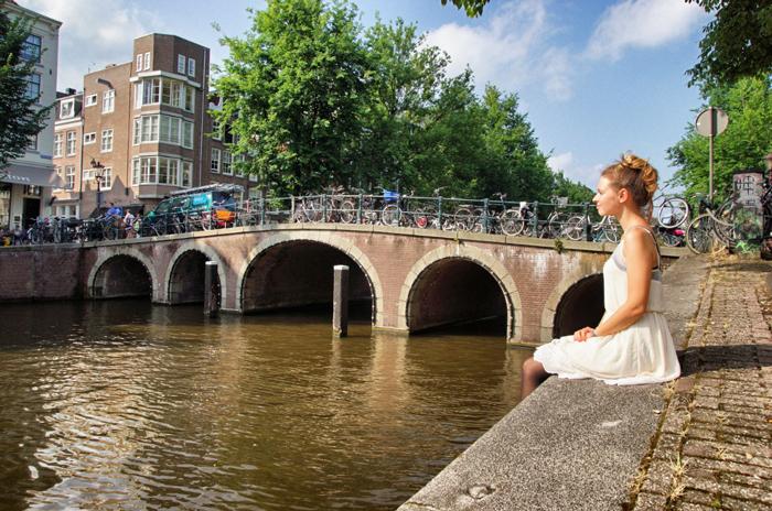 Weisheiten Holland