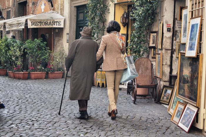 Weisheiten Italien