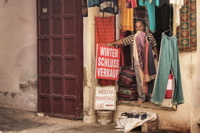 urlaub_in_indien_Winterschlussverkauf in Udaipur