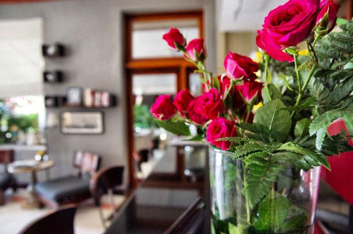 Blumen-Cadet-Hotel