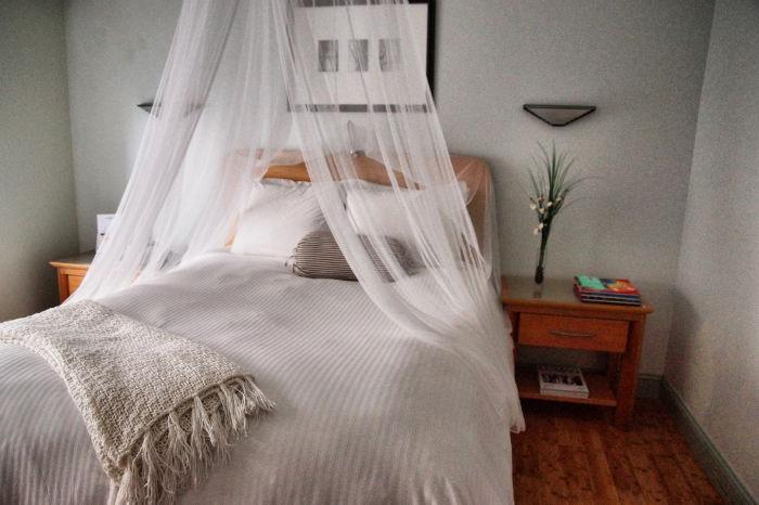 Cadet-Hotel-Bett