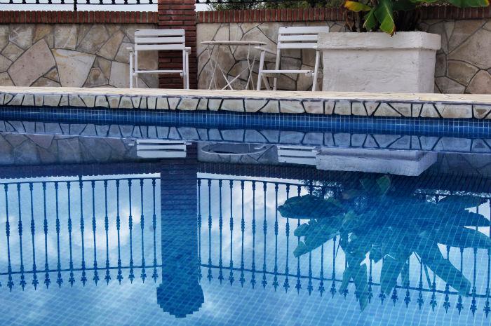 Casa Erica Pool