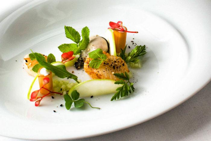 Gurke--Apfel - VSP Berlin Food Week-