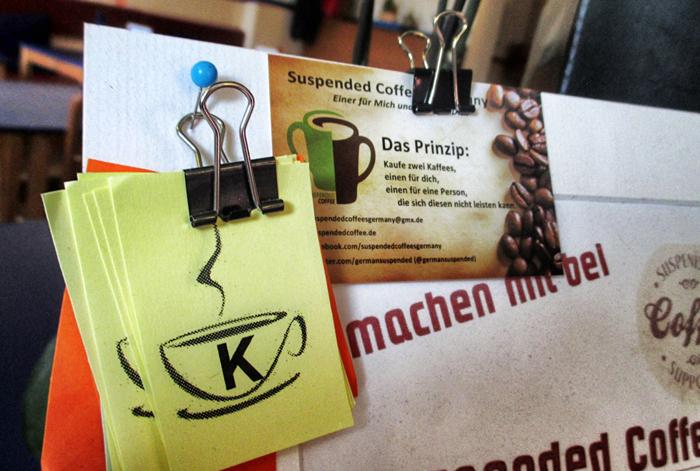 Im-Café-Kuchen