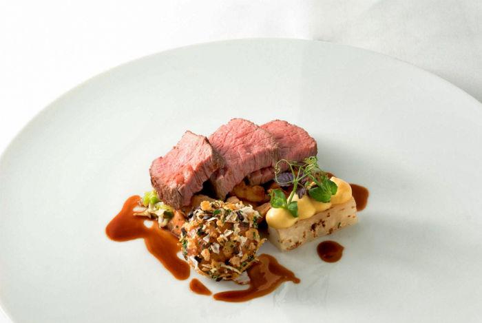 Kalbsrücken - HG Berlin Food Week-1489