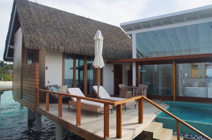 Kandolhu-Malediven