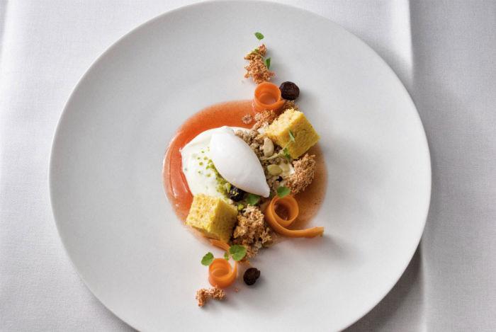 Karottenkuchen 2.0 - Dessert - Berlin Food Week-