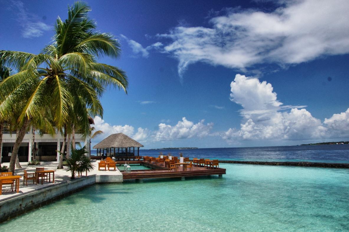 Kurumba-Malediven