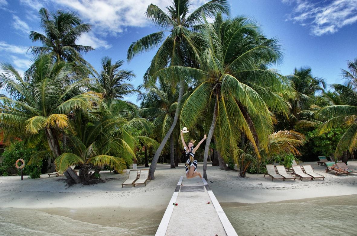 Kurumba-resort