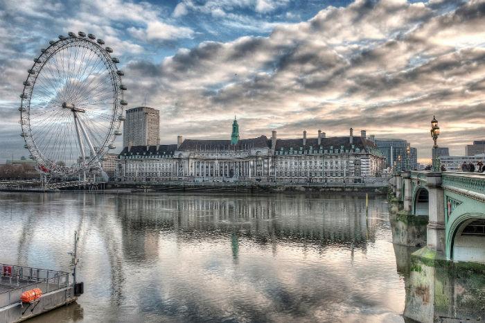 London November