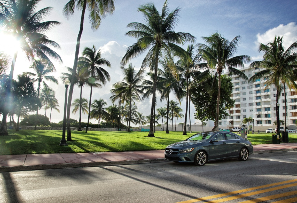 Mercedes-Benz-CLA-South-Beach