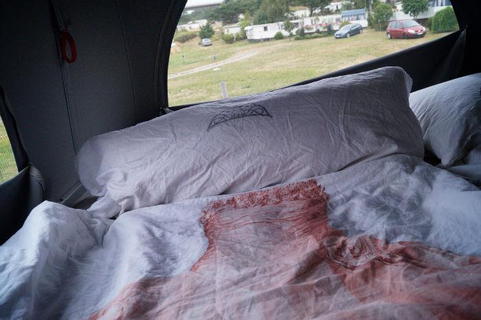 Mit einem Camper unterwegs2