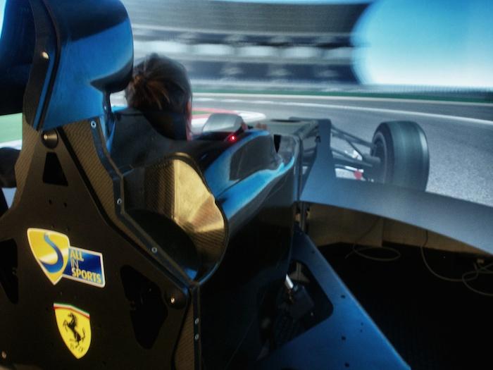 Ferrari Driver Academy 23