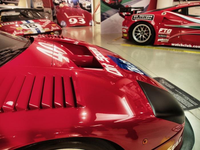 Ferrari Driver Academy 19