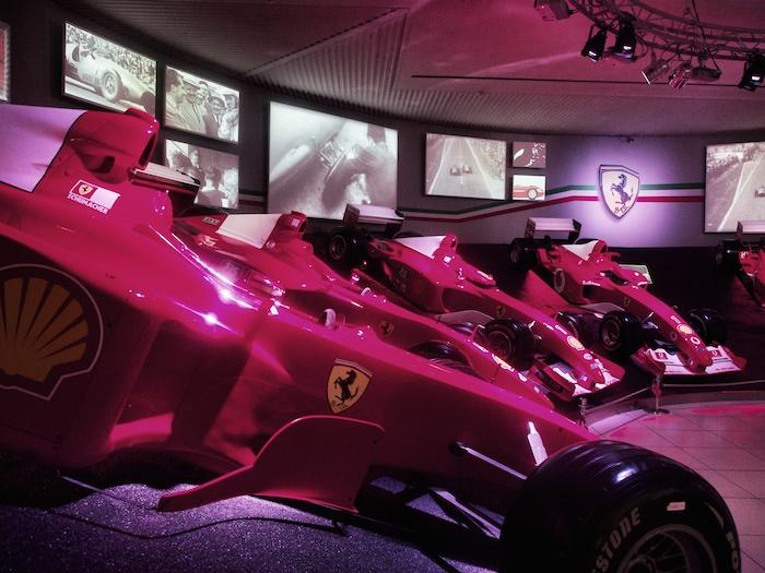 Ferrari Driver Academy 15