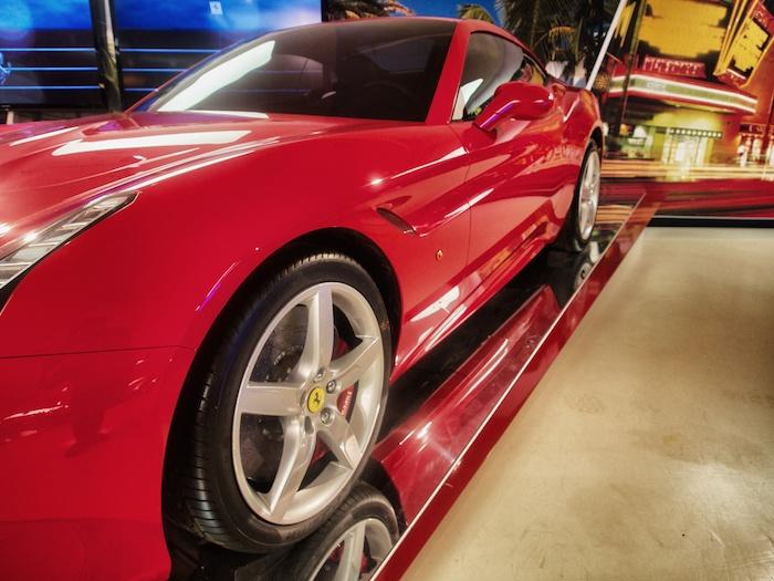 Ferrari Driver Academy 17