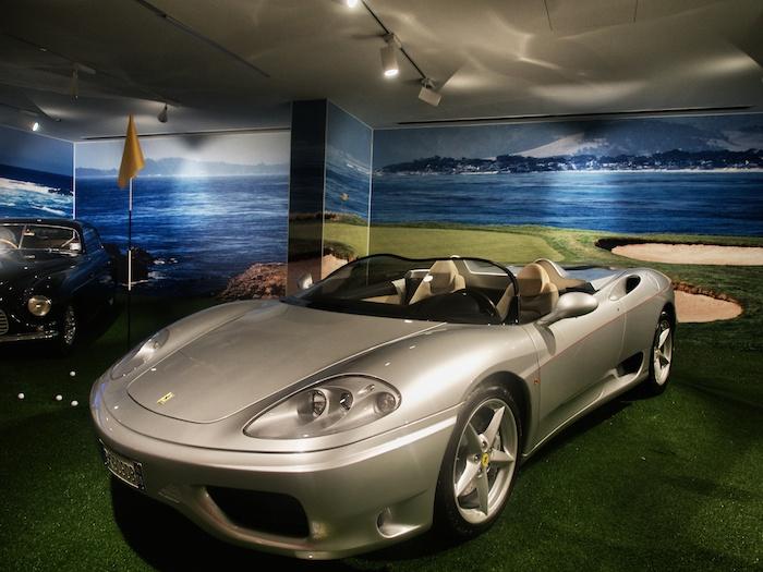 Ferrari Driver Academy 18