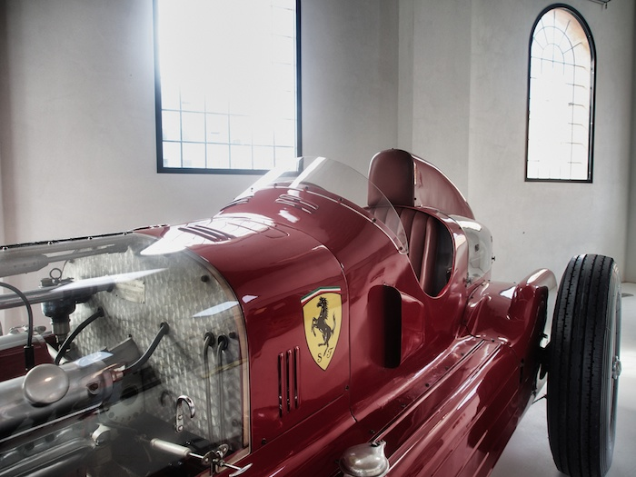 Ferrari Driver Academy 3