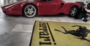Ferrari Driver Academy 1